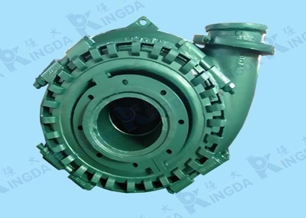 西安耐磨渣浆泵采用填料密封式