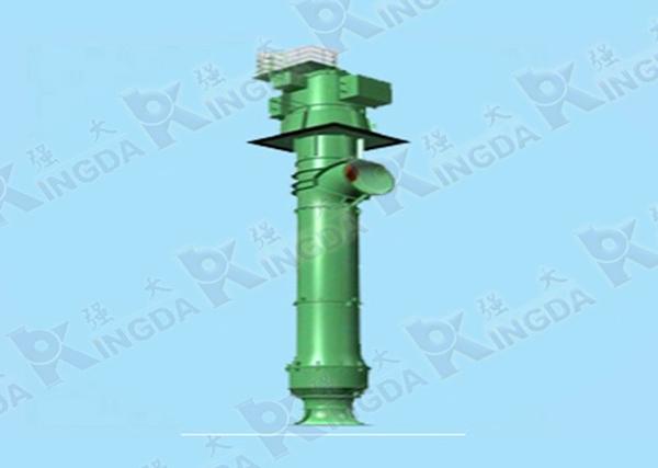 电力行业用泵选型