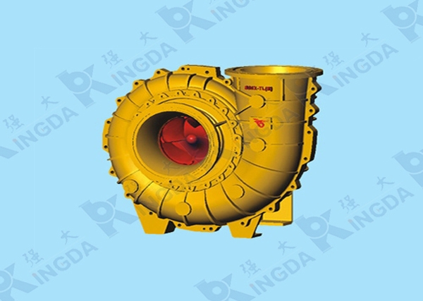 电力行业用泵