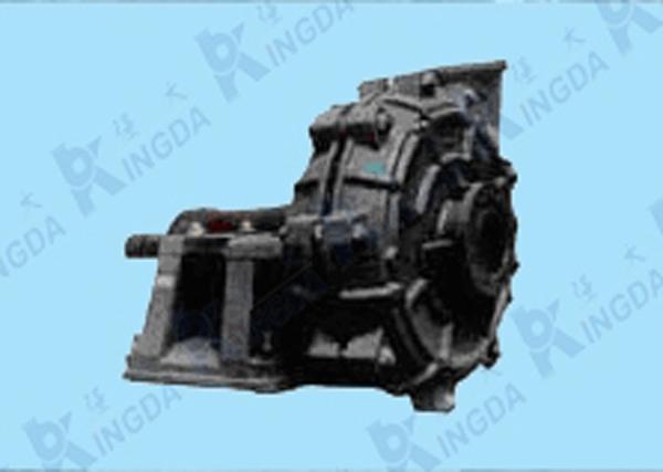 矿山行业用泵选型