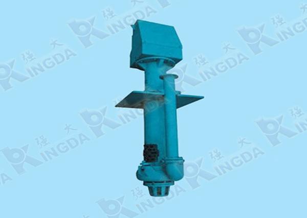 石化行业用泵选型