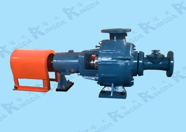 冶金行业用泵选型