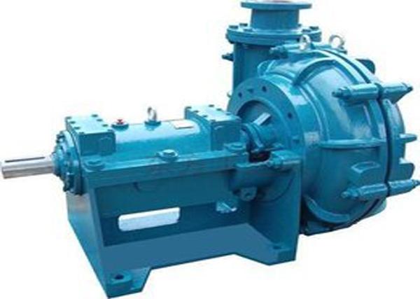 KZG渣浆泵