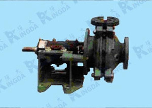 铜川渣浆泵