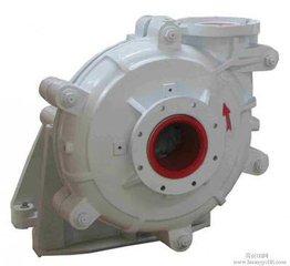 西安耐磨渣浆泵