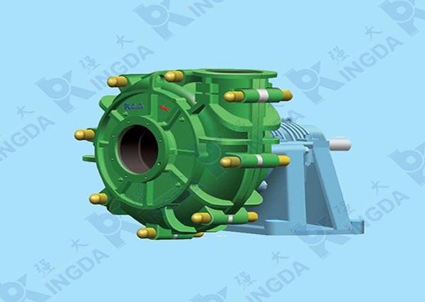 陕西渣浆泵